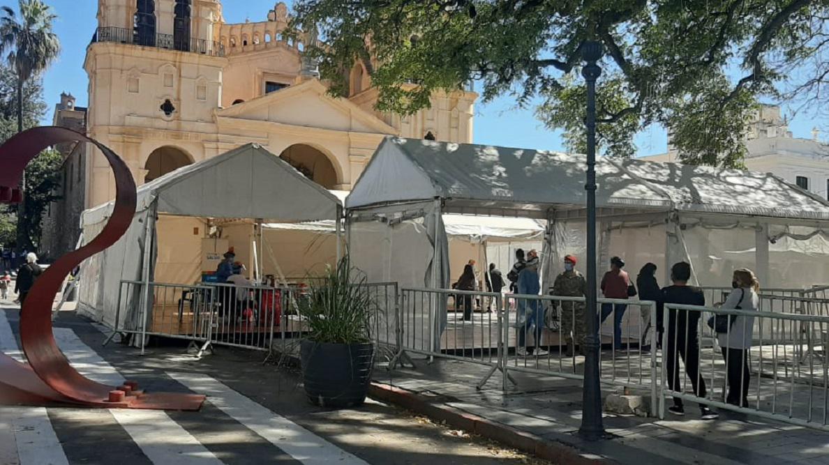 Se registraron 30 nuevos fallecimientos por coronavirus en la provincia de Córdoba