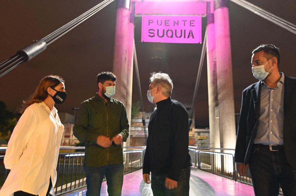 Puente Suquía 2