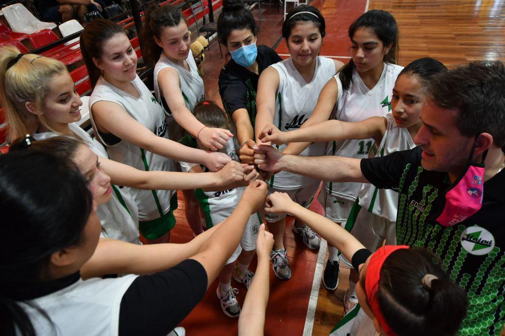 Basketball Cordoba 3