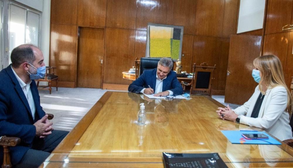 La Municipalidad de Córdoba apoyará a emprendimientos innovadores