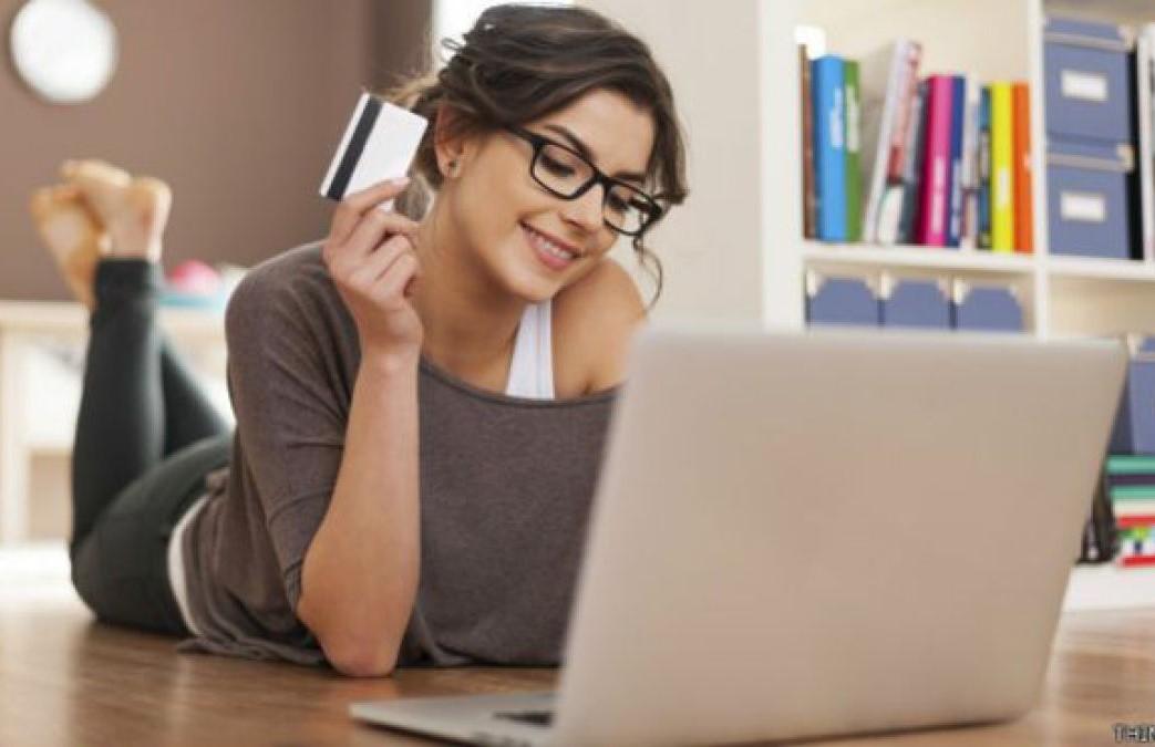 f69f3a7051a6 Crecen las ventas por internet y caen en locales al público