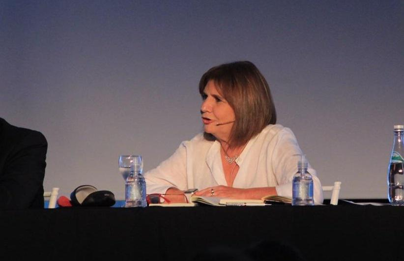 Patricia Bullrich_Twitter @