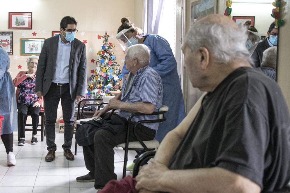 campaña de vacunación en cba adultos mayores
