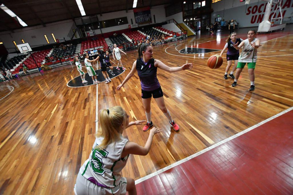 Basketball Córdoba 1