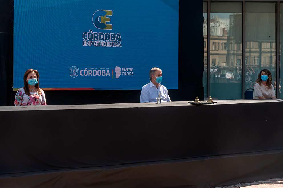 Córdoba Emprendedora